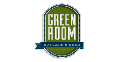 Green Room Burgers and Beer
